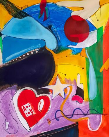Happy Birthday Joan Miró! Apr 20, 2020